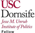 Fellow University of Southern California Institute for Politics logo