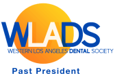 Western Los Angeles Dental Society logo